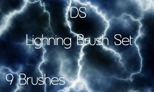16-Lightning