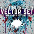 17.Splatters-vectors
