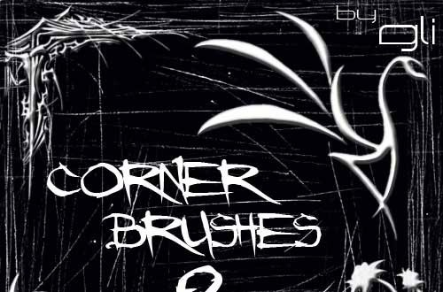 3.photoshop-corner-brushes