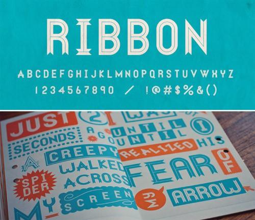 88-ribbon