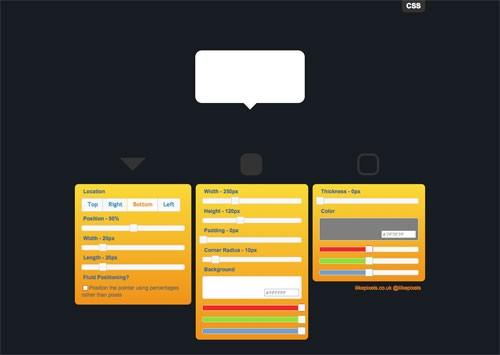Bubbler---CSS-Speech-Bubble-Generator---i-like-pixels--3