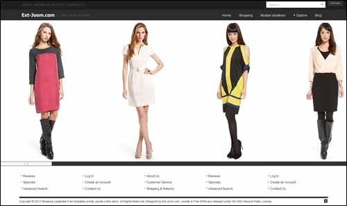 Ext_Shopping_Free_Joomla_Template