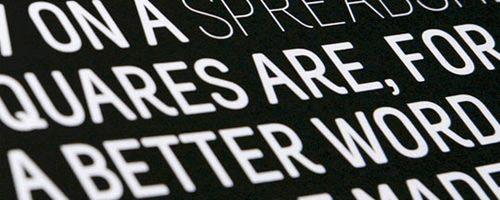 Melbourne-font