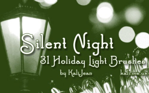 Silent_Night__Holiday_Brushes-christmas