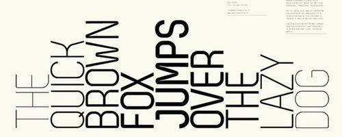 Zag-font