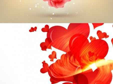 alentines-Day-Heart-Flowers-452x336