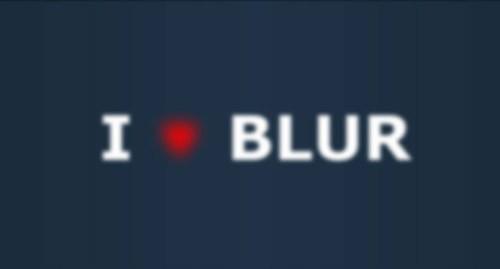 blur-effect-codepen