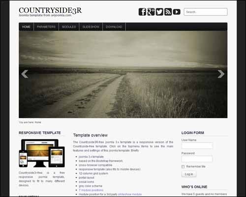 countryside3r-free-joomla-template
