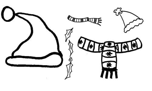 doodles-christmas