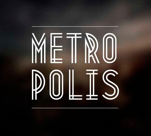 free-inline-fonts-metro