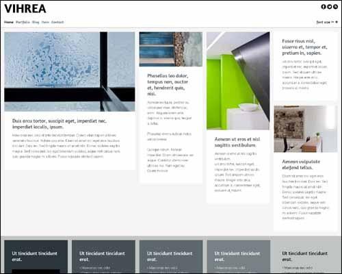 free-joomla-templates-jf-vihrea
