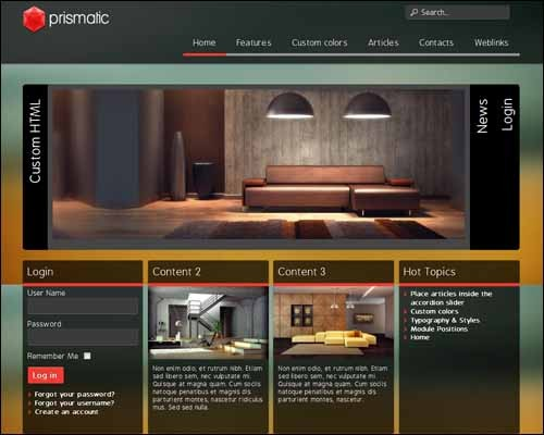 free-joomla-templates-responsive-prismatic