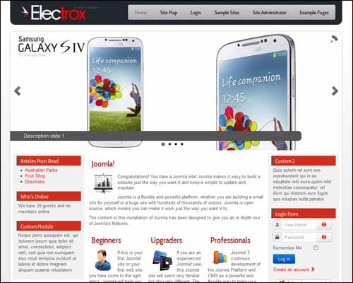 free-online-store-template-for-joomla