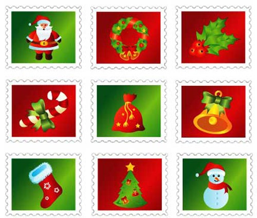 free-vector-art-christmas-35