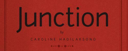 junction-font