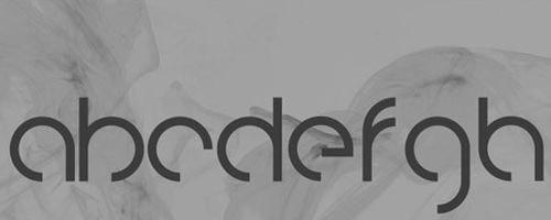 knarf-font