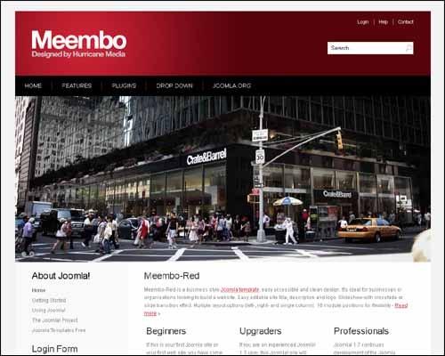 meembo-red-free-joomla-template