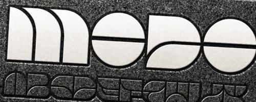 modo-font