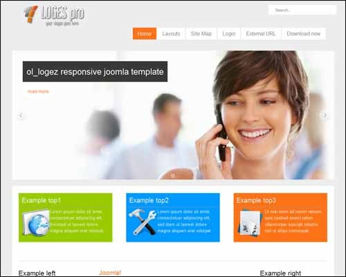 ol-logez-joomla-free-responsive-template