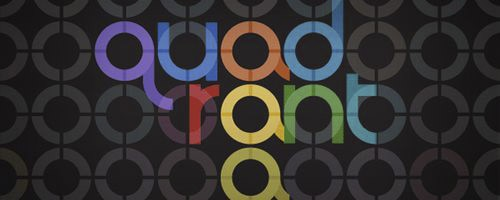 quadranta-font