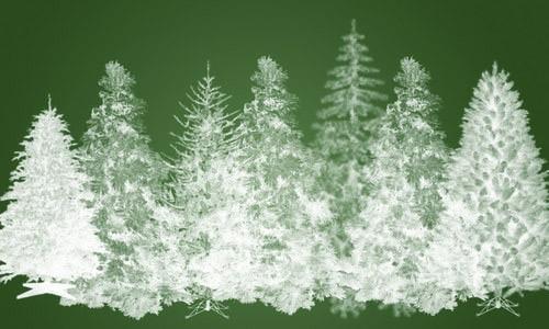 realistic-tree-christmas