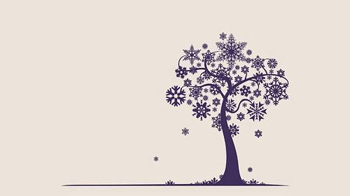 snowflake_tree-christmas