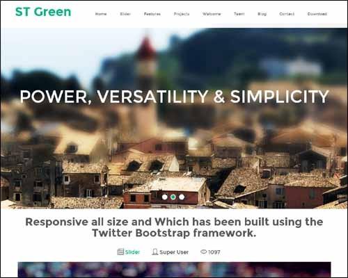 st-green-free-joomla-template-for-creative-portfolio-blog