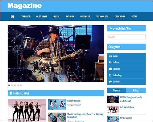 st-magazine-free-joomla-template-for-news-magazine-portal-blue-color