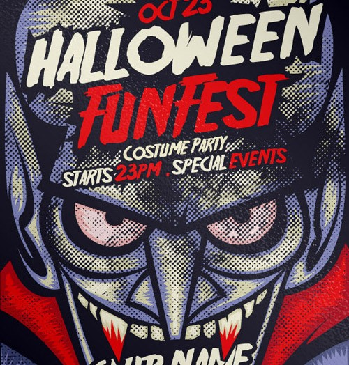 vampire-halloween-flyer-template-572x600