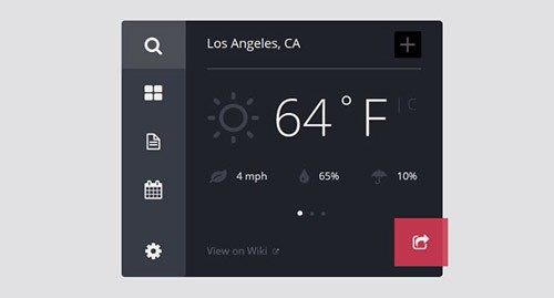 weather-widget-codepen