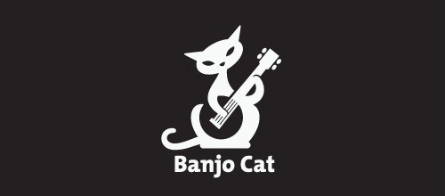 17-BanjoCat