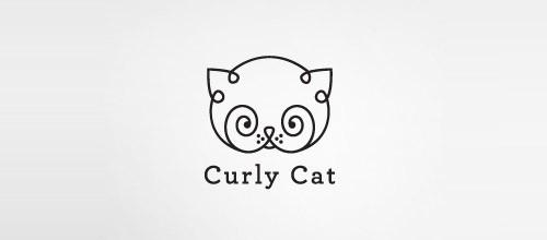 34-CurlyCat