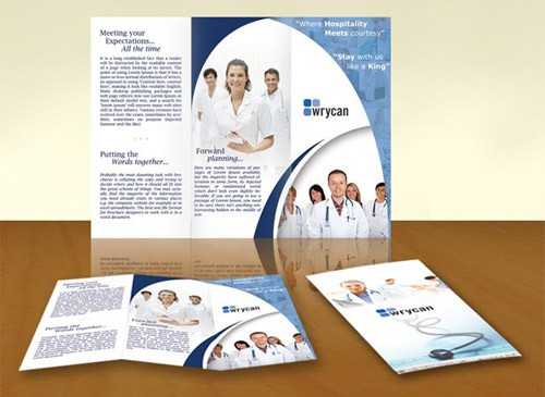 Free-Brochure-Template