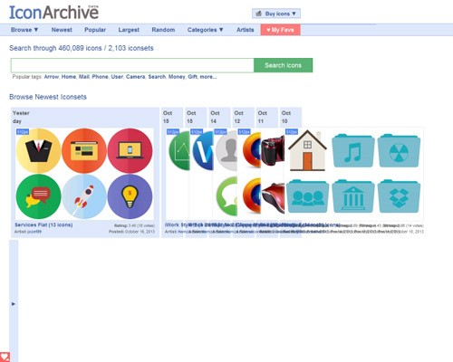 Iconarchive