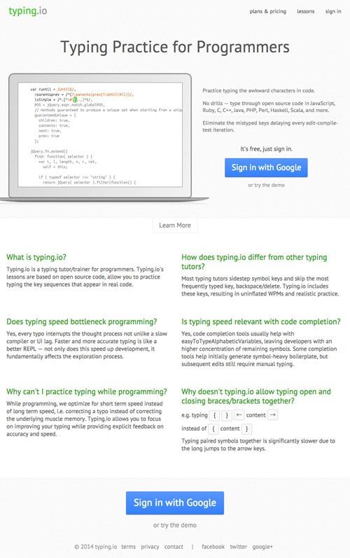 プログラミング初心者がプログラミングを学ぶのにベストな海外チュートリアルサイト11
