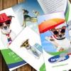 商用利用可能なパンフレット用無料PSD・AI・InDesignテンプレート33
