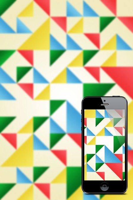 geometric-wallpaper