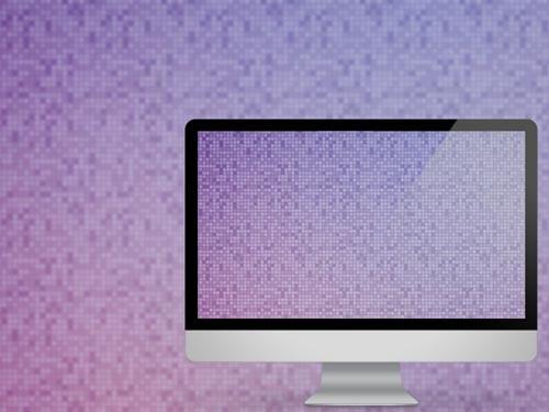 pixel-matrix