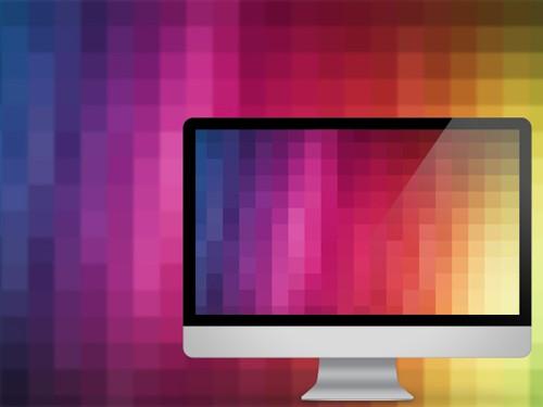 pixel-wash