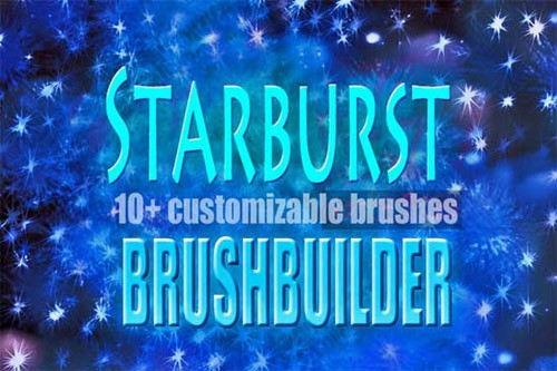 star-burst-brushes