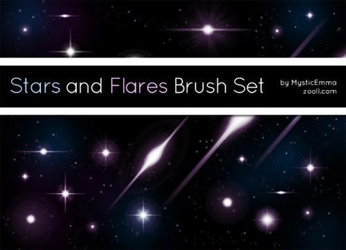 stars-photoshop-brushes