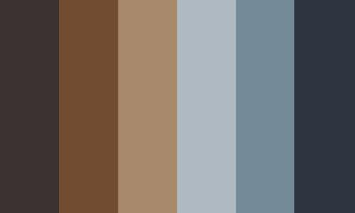 2014年秋冬の流行色・トレンドカラーはこれ!国際見本市SpinExpoの流行色・トレンドカラー