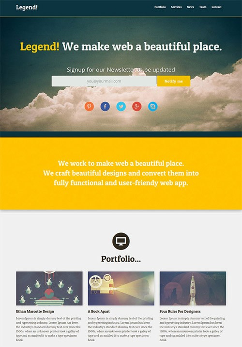 11-free-website-psd-templates