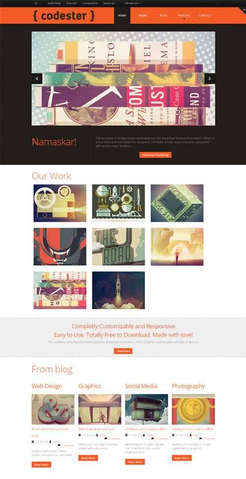 14-free-website-psd-templates