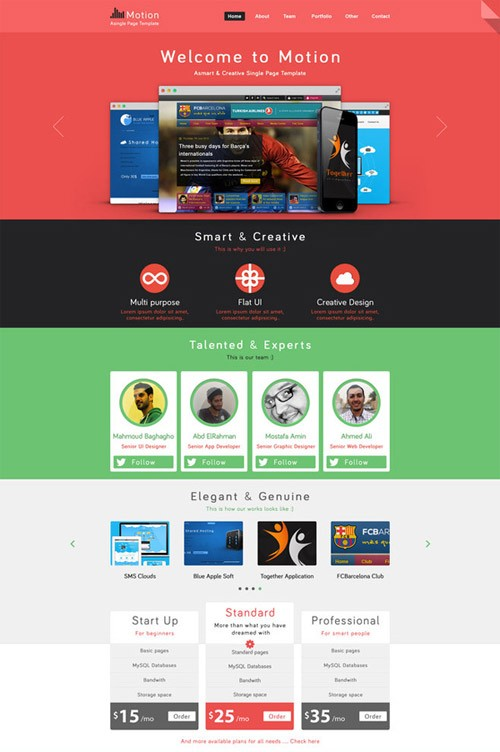 15-free-website-psd-templates