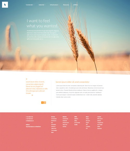 17-free-website-psd-templates