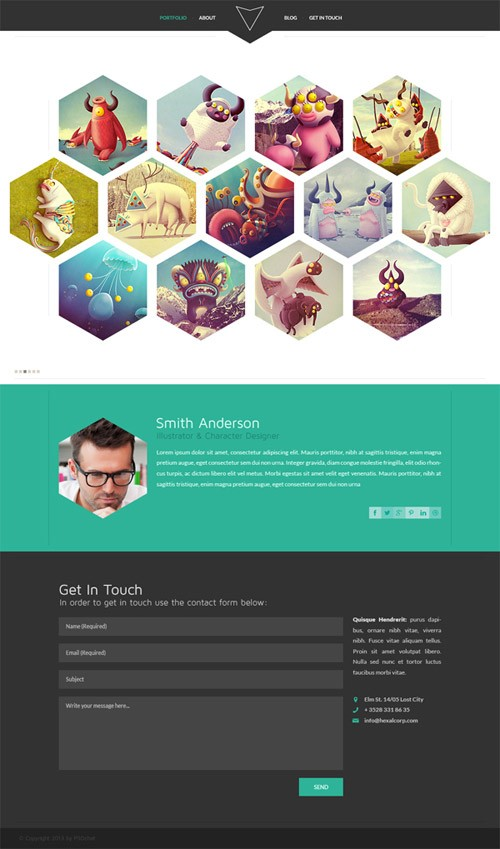 3-free-website-psd-templates