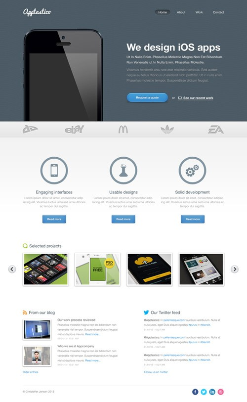 7-free-website-psd-templates-1