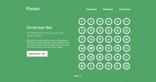 fonzo-website-template
