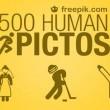 human-pictos